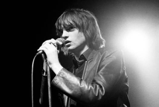 """Resultado de imagen para Muere Mark E. Smith, líder y fundador de la banda británica """"The Fall"""""""