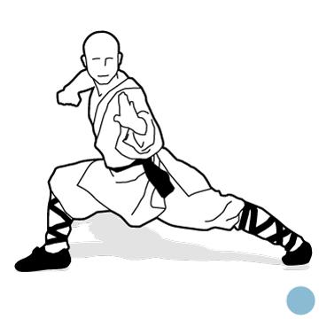 Las artes marciales, una tradición muy moderna