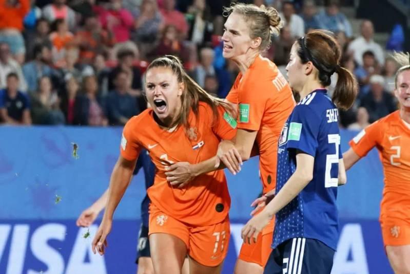 Resultado de imagen para semifinales copa del mundo femenina 2019