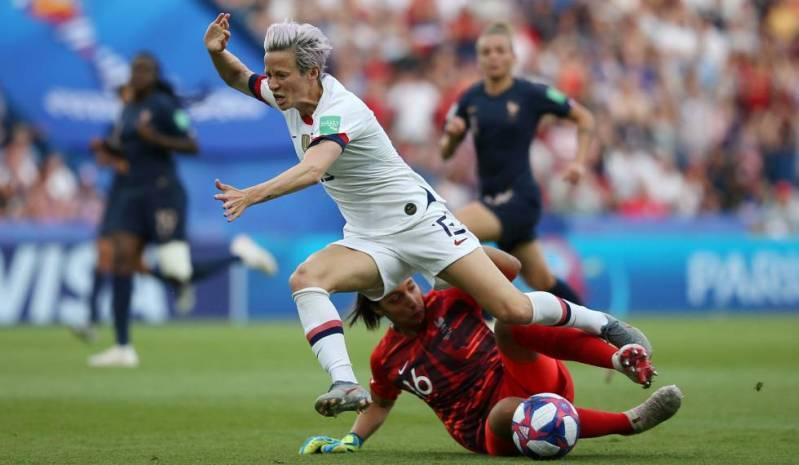 Copa Mundial Femenino 2019