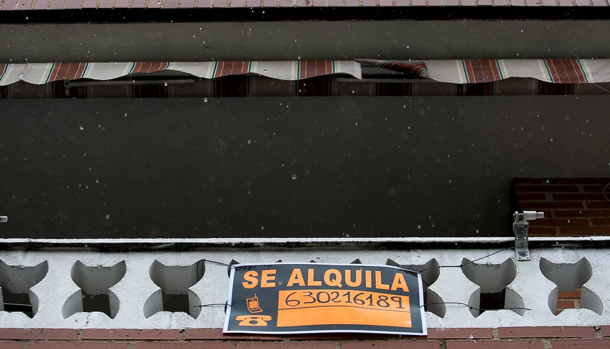 Alquiler federaci n de republicanos rps for Pisos caixabank