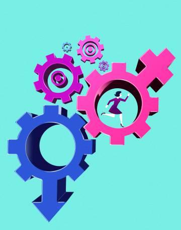 La riqueza que se pierde por la desigualdad de género