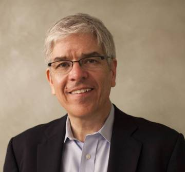 El economista jefe del Banco Mundial, Paul Romer