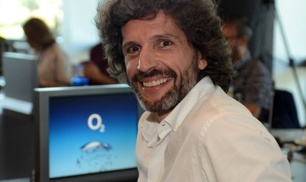 Pedro Serrahima, director de Estrategia Multimarca de Telefónica España