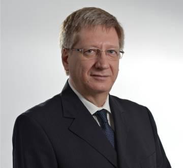 Antonio Coto, nuuevo consejero delegado de Dia, en una imagen facilitada por la empresa.