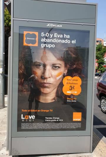 Oferta de Orange TV.
