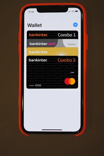Llevar muchas tarjetas en la cartera es engorroso y todas las iniciativas que ayuden a simplificarlo son bienvenidas.