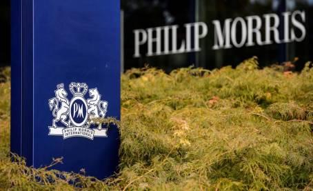philip morris altria