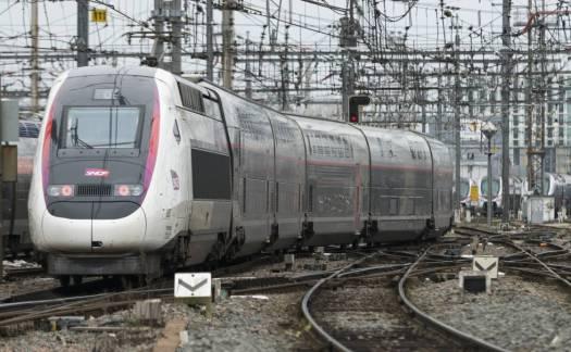 Euroduplex de SNCF
