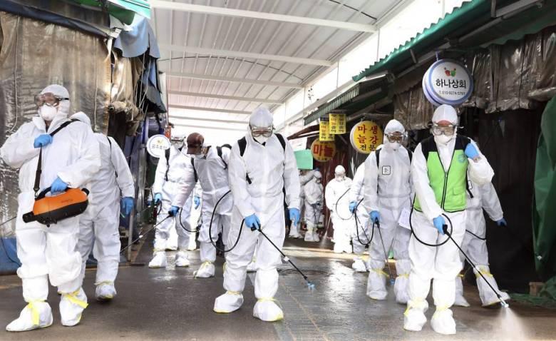 Coronavirus: El miedo llega a los bonos   Economía   EL PAÍS