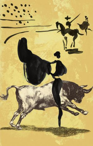 Los aficionados amamos profundamente a los toros bravos y no queremos que se evaporen de la faz de la tierra, que es lo que ocurriría fatalmente si las corridas desaparecieran.