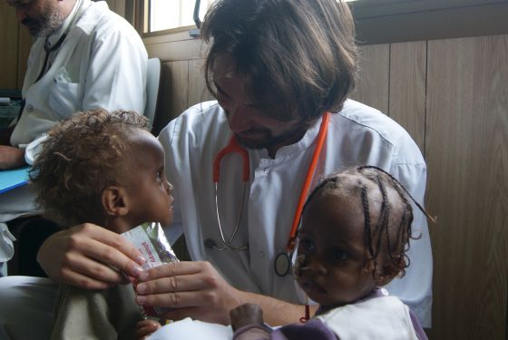 Artículo en EL PAÍS/Planeta Futuro - Ruziya: Comeré hoy? alegria gambo etiopia