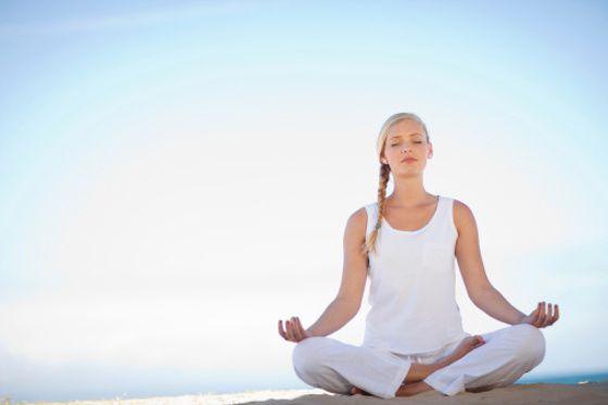 Las dos únicas poses de yoga que debería conocer