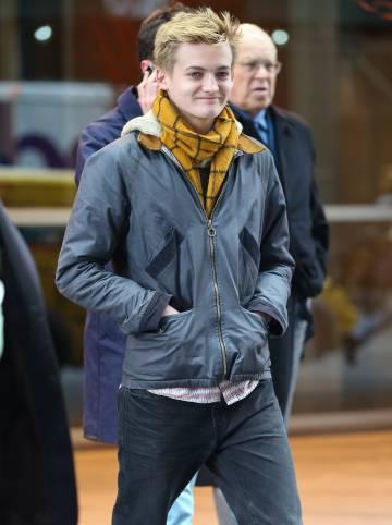 Jack Gleeson (Joffrey Baratheon) abandonou a carreira de ator para se dedicar à filosofia.