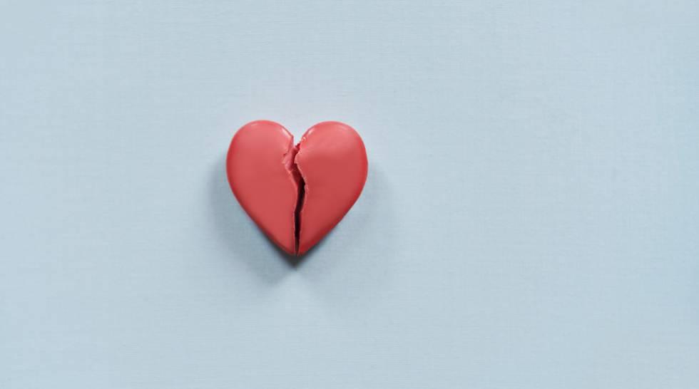 El paracetamol cura los corazones rotos