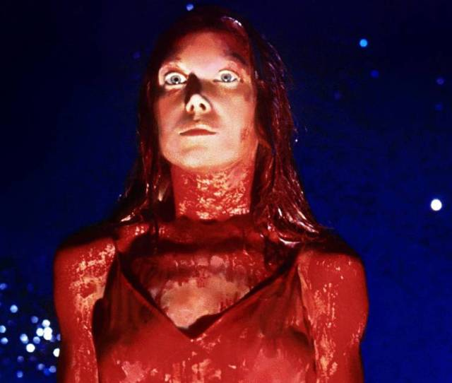 Sissy Spacek Protagonista De Carrie Que Cumple 40 Anos Como Un Escalofriante