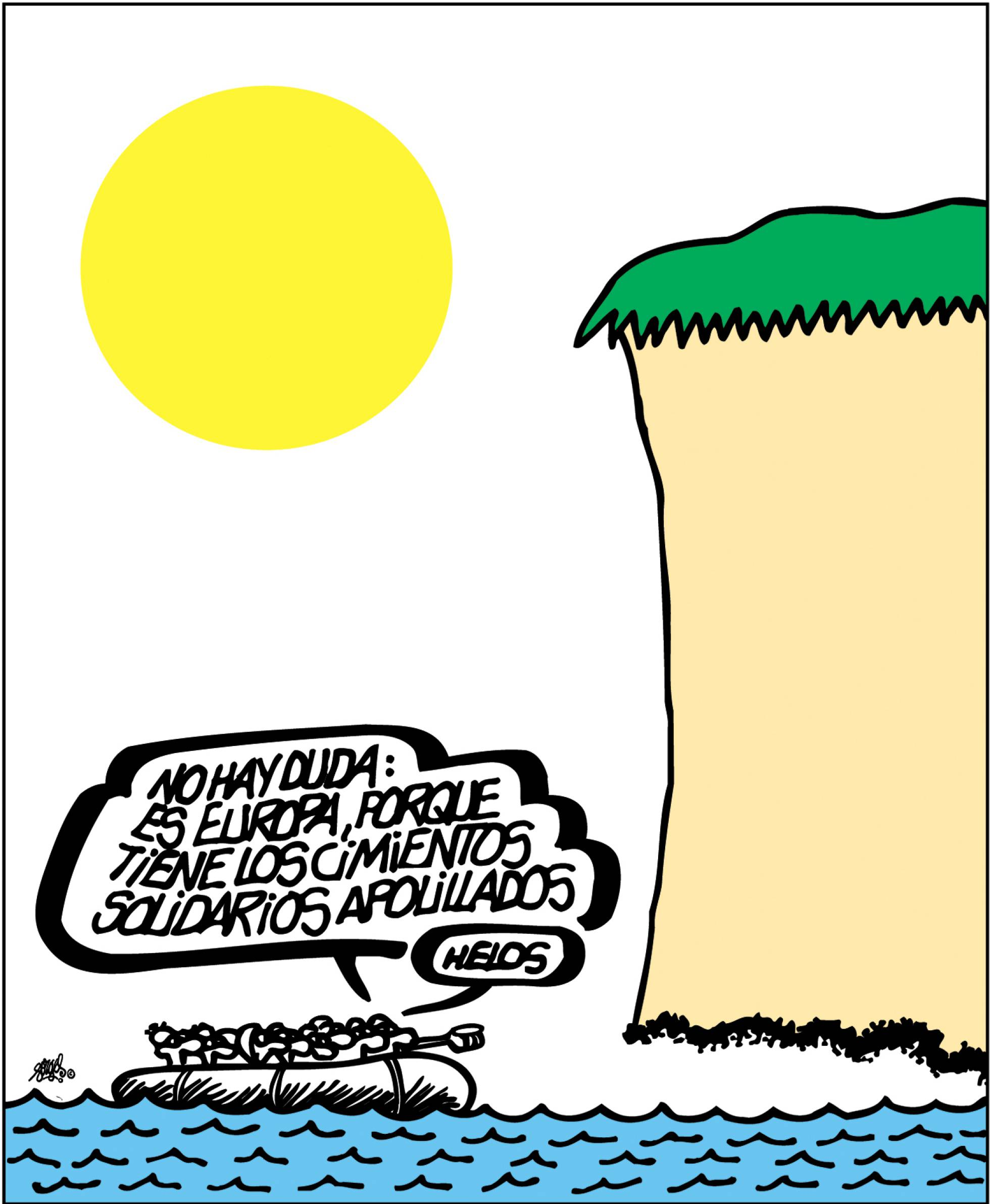 Forges: El País, 29/05/2017