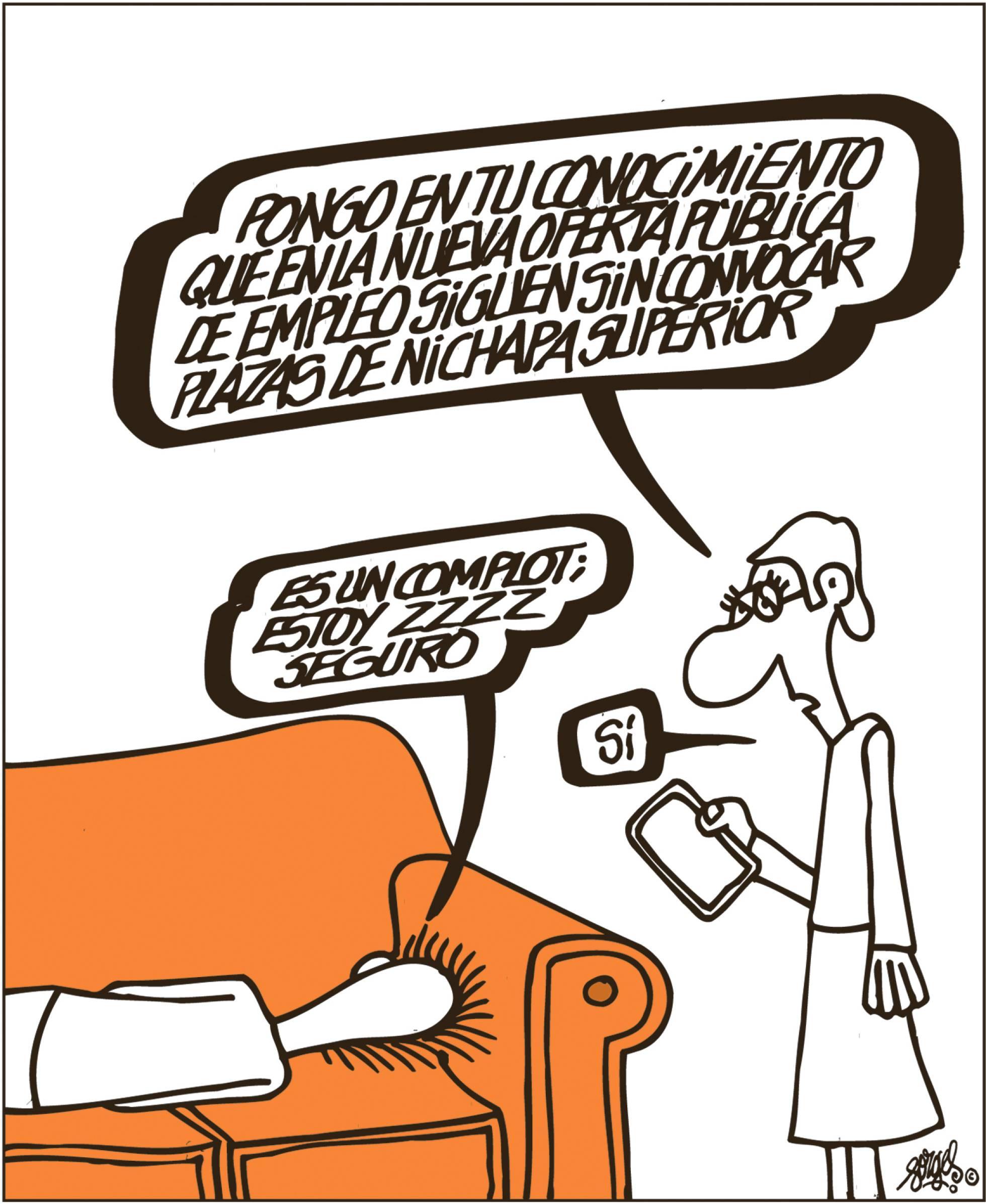 Forges, El País, 05/06/2017