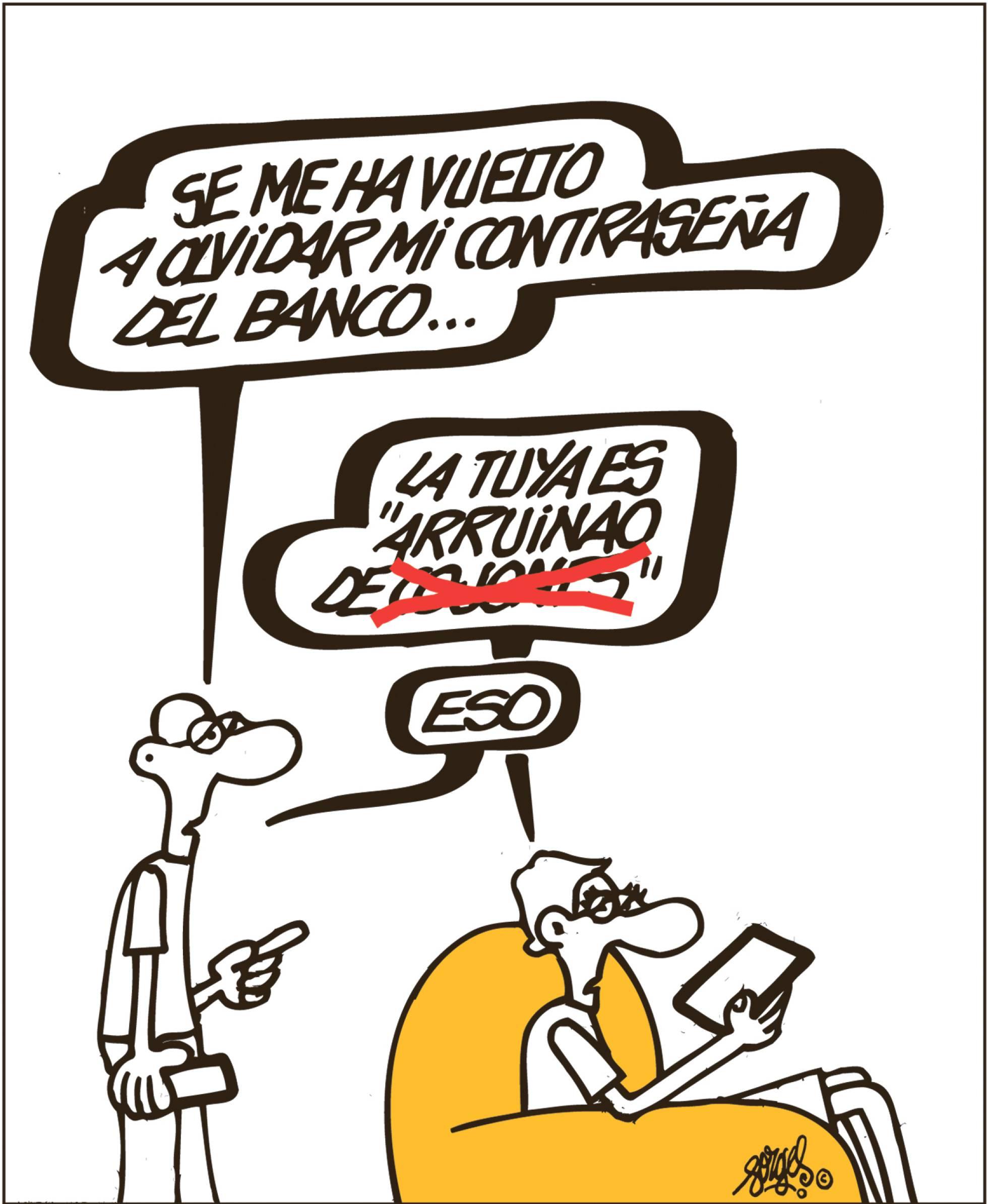 Forges, El País, 19/06/2017