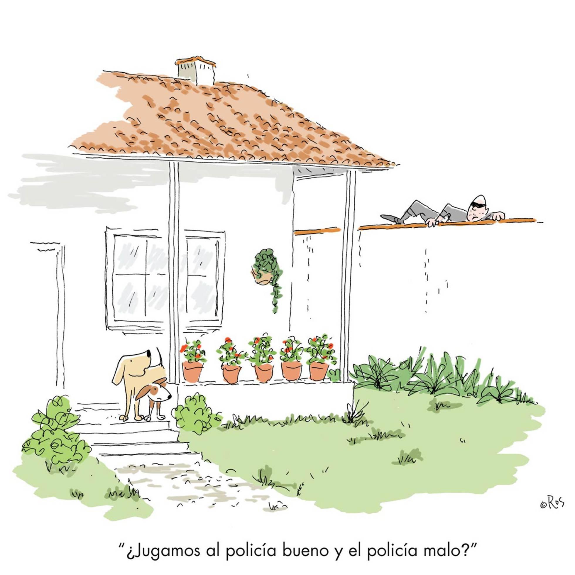 Ros, El País, 27/06/2017