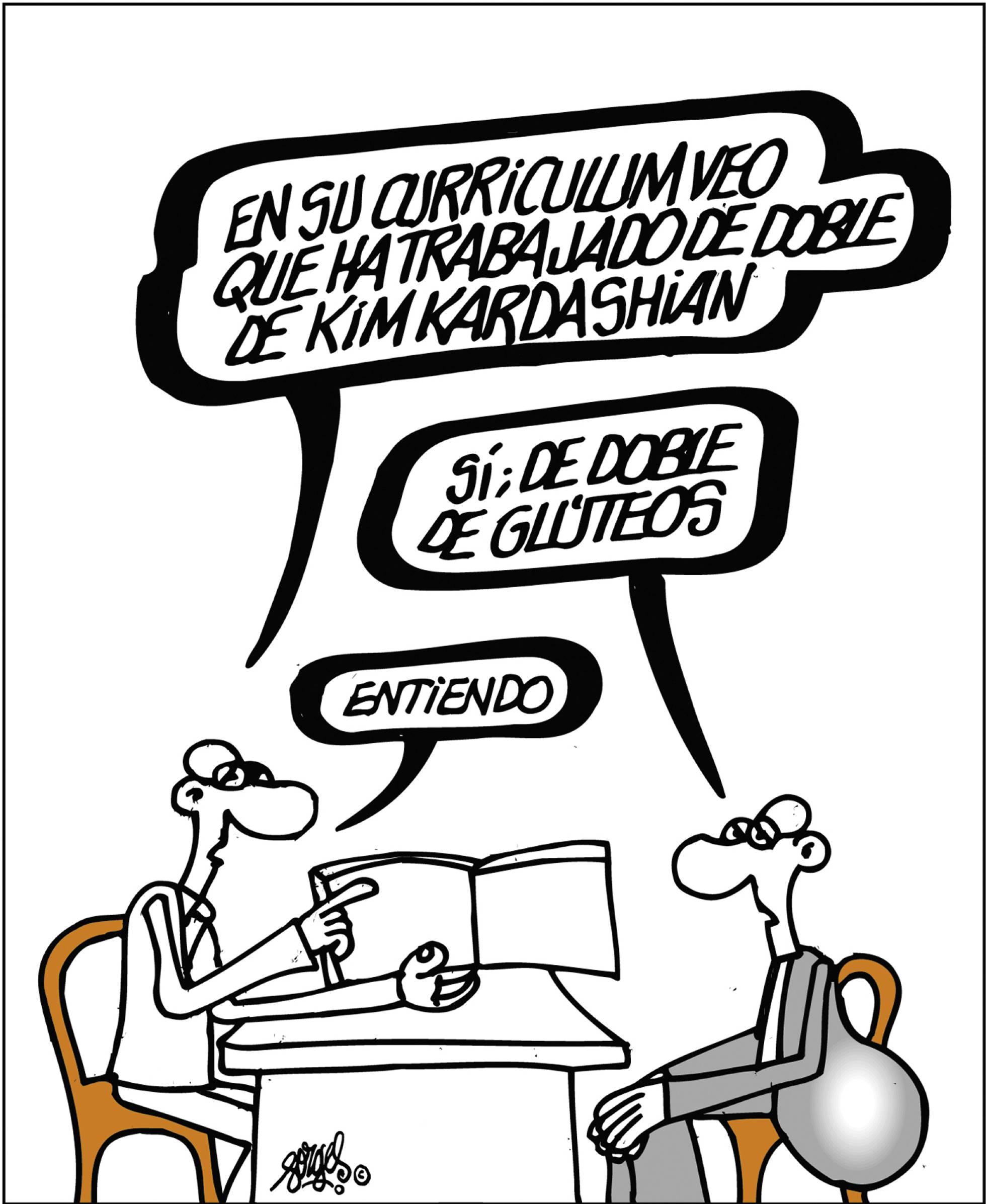 Forges, El País, 28/06/2017