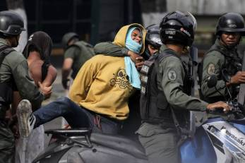 Resultado de imagen para venezuela tortura presos dw
