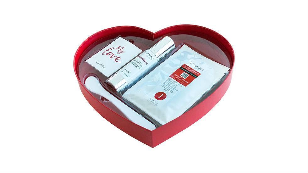 Regalos de San Valentín: ocho estuches de cuidado facial básico para hombre