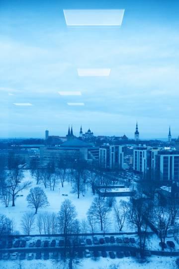 Estonia, el primer país digital del mundo