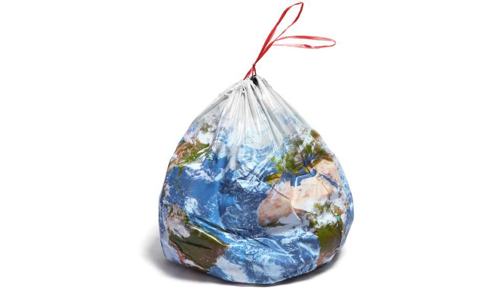 Ações para cuidar de um planeta asfixiado pelo plástico