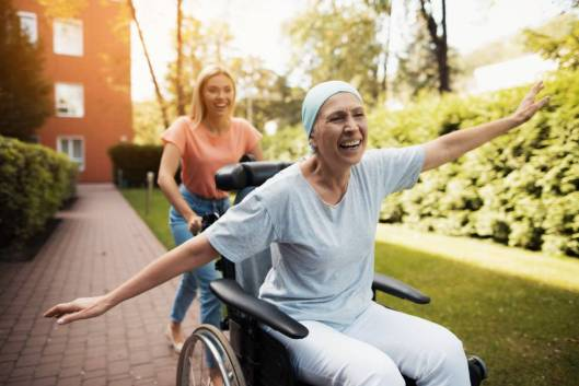 Image result for Five ways to stay healthy during cancer treatment
