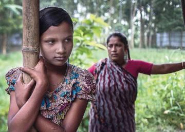 Las mujeres ante el reto migratorio