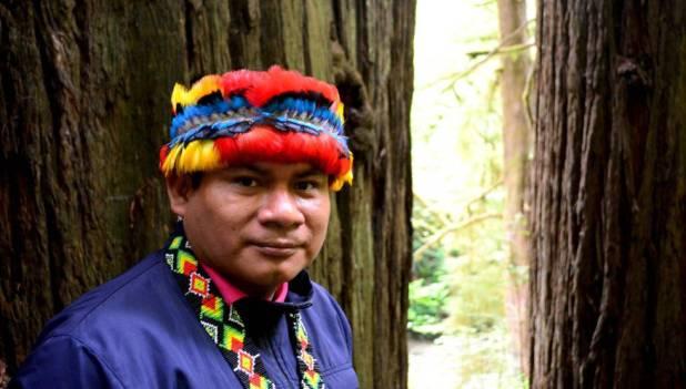 """""""Brasil é, de longe, o país mais perigoso para os defensores dos direitos indígenas"""""""