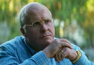 El actor Christian Bale en la piel de Dick Cheney en la película 'El vicio del poder'.