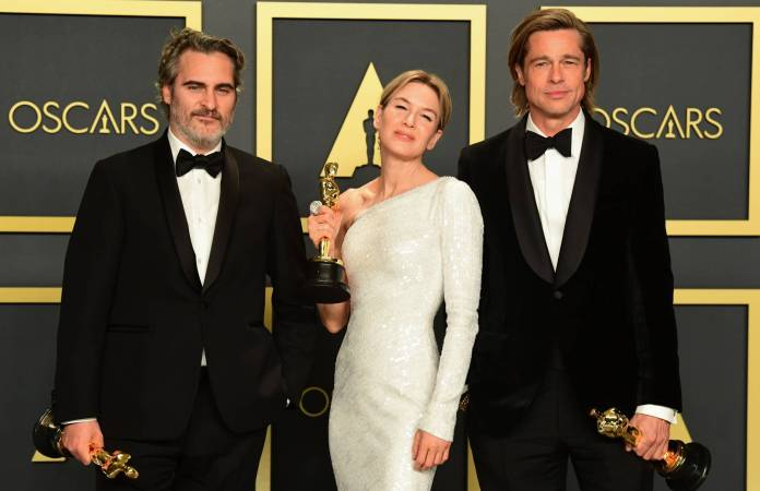 Fotos: Los galardonados de los Oscar 2020, en imágenes | Cultura ...