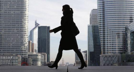 En la actualidad, la participación femenina en los consejos es del 18,6%. | C.H.