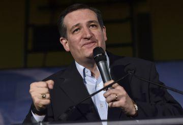 Ted Cruz tras los resultados de Nevada.