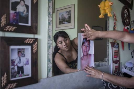 Resultado de imagen de Argentino preso por feminicidio vuelve a matar a su mujer en la cárcel