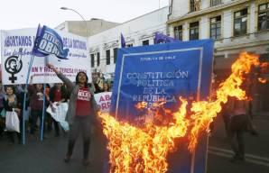 Resultado de imagen para chile constitucion 1980 pinochet