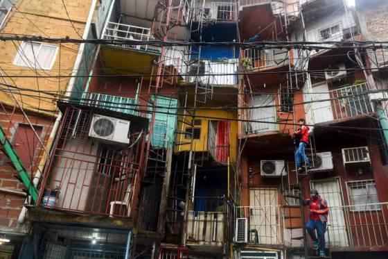 Argentina viviendas