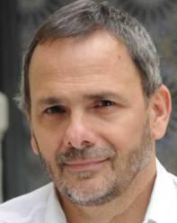 Claudio Negrete, coautor de La profanación