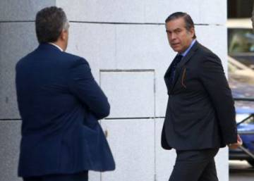 La Audiencia Nacional aparta a López y Espejel del 'caso Gürtel'