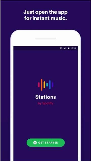 Spotify reaviva la guerra de las plataformas musicales con Stations