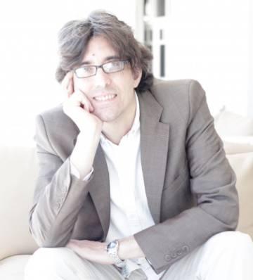 Andoni Anseán, psicólogo y director del Máster en Gestión Clínica y Sanitaria en Salud Mental de la Universidad Pablo de Olavide.