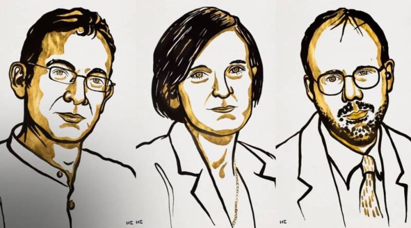 Premio Nobel de Economía para Banerjee, Duflo y Kremer, por sus estudios sobre la reducción de la pobreza