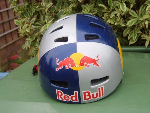 Red Bull Skate Helmet Best Helmet 2017