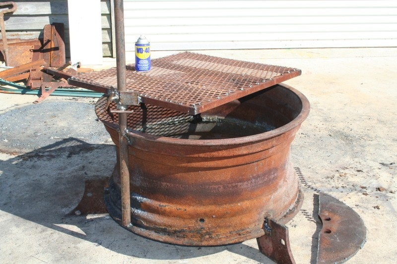 Truck Tires For Fire Pits For Sale