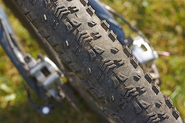 Maxxis Aspen tire review - Pinkbike