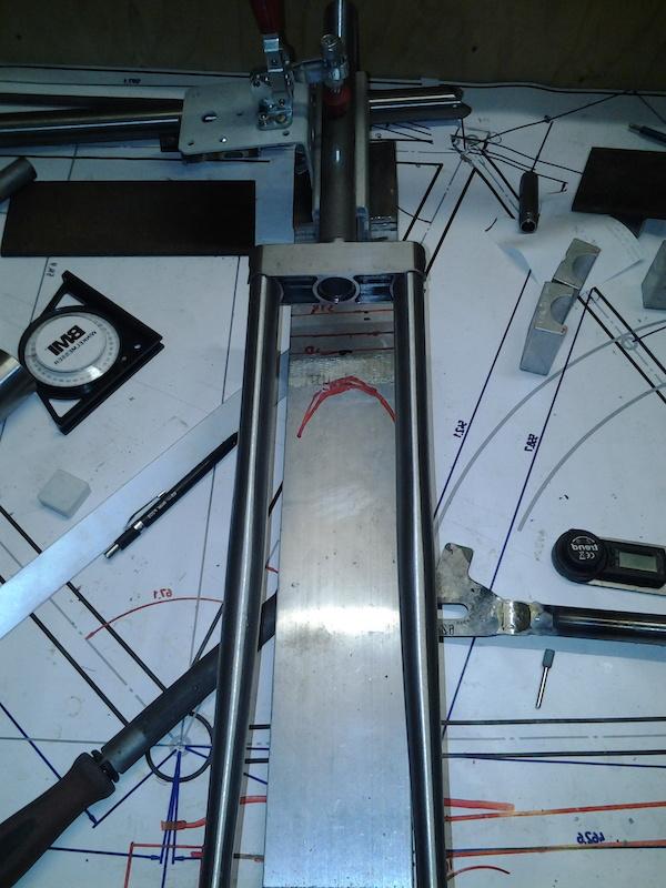 breezer mk1 replica front end