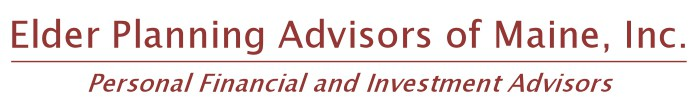 Elder Planning Advisors of Maine - Personal Financial and Investment Advisors