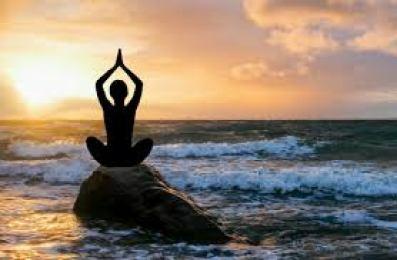 méditation stress